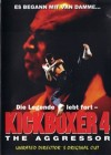 Kickboxer 4 - The Aggressor UNRATED DVD NEU+OVP
