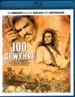 100 GEWEHRE Blu-ray - Jim Brown Raquel Welch Burt Reynolds