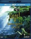 BUGS! Abenteuer Regenwald - Blu-ray 3D super Doku