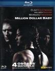 MILLION DOLLAR BABY Blu-ray - Clint Eastwood Hilary Swank