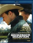 BROKEBACK MOUNTAIN Blu-ray Heath Ledger Jake Gyllenhaal