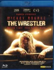 THE WRESTLER Blu-ray - Mickey Rourke Aronofsky Meisterwerk