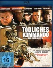 TÖDLICHES KOMMANDO The Hurt Locker BLU-RAY Bigelow Krieg