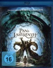 PANS LABYRINTH Blu-ray - Guillermo del Toro Fantasy Horror
