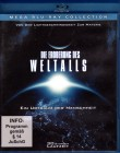 DIE EROBERUNG DES WELTALLS Blu-ray - 30 Stunden Doku