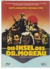 Die Insel des Dr. Moreau - Mediabook A