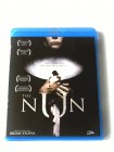 THE NUN - BLURAY - BRIAN YUZNA - UNCUT