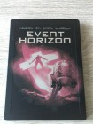EVENT HORIZON - 2 DISC STEELBOOK + POSTER - UNCUT