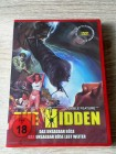 THE HIDDEN 1+2 - DOUBLE FEATURE - UNCUT