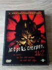 JEEPERS CREEPERS 1 & 2 - 4 DVD DELUXE EDITION - UNCUT