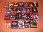 Sammlungsauflösung Red Edition Sammlung, 24 Filme