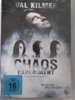 Das Chaos Experiment - Val Kilmer, Armand Assante, Thriller