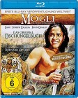 Mogli - Das Dschungelbuch (Blu-ray)