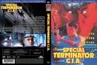 Special Terminator CIA (Amaray)