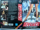 Return of the Hitcher ... Josie Bisett, Robin Fox  ... VHS