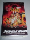 Jungle Hunt +++KLEINSTLABEL NERONA / PFM+++ Lesen TOP !