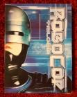 Robocop Trilogie (Robocop 1-3) DVD