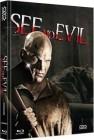 See no Evil - Cover B - Mediabook - NSM - lim. 250 Stück OVP