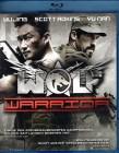 WOLF WARRIOR Blu-ray - Wu Jing Scott Adkins Asia Action