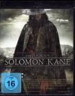 SOLOMON KANE Blu-ray - starker Fantasy Western Horror