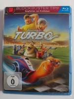 Turbo - Kleine Schnecke, großer Traum - Dreamworks Animation