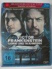 Victor Frankenstein - Genie und Wahnsinn - Daniel Radcliffe
