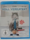 Voll verkatert - in Katze, Kevin Spacey, Christopher Walker