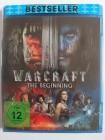 Warcraft - The Beginning - Fantasie World of Warcraft