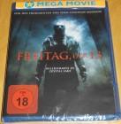 Freitag, der 13. (2009) Blu-ray Neu & OVP