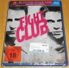 Fight Club Blu-ray Neu & OVP