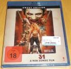 31 - A Rob Zombie Film Blu-ray Neu & OVP