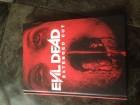 Evil Dead Mediabook Cover B TOP ZUSTAND