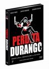 Perdita Durango - 3Disc DVD/BD Mediabook B Lim 500 OVP