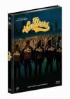 The Wanderers - 2DVD/Blu-ray Mediabook D LE OVP