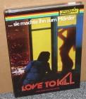 Love to Kill Maniac 2 - Mediabook Cover B - OVP