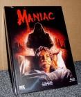 MANIAC - XT Mediabook - OVP