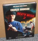 Death Wish 2 - Mediabook Cover A - OVP