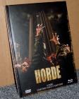 Die Horde - Mediabook  Cover B - OVP