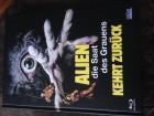 Alien - Die Saat des Grauens Mediabook TOP ZUSTAND NR 51/333