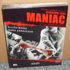 Maniac Remake - Mediabook Cover B Nr. 111 / 500 OVP