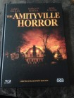 The Amityville Horror 1979 Mediabook TOP ZUSTAND NR 267/555