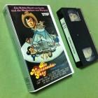 Die Mitternachts-Gang VHS Michael Parks VMP silber