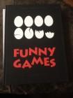 Funny Games Mediabook TOP ZUSTAND NR 572/1000