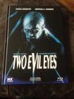 Two Evil Eyes Mediabook TOP ZUSTAND NR 219/1000