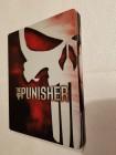 Punisher Blu-Ray Steelbook aus Italien inkl. DVD ohne dt Ton