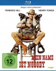 Mein Name ist Nobody ( Terence Hill ) ( OVP )