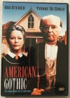 American Gothic- uncut DVD - 80s Slasher Horror KULT