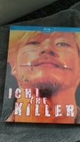 Ichi the Killer Blu Ray Neu OVP Dragon limted Edition 500