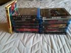 25 Blu-ray Sammlung