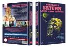 Planet Saturn lässt schön grüßen - 2Disc Mediabook B Lim 444
